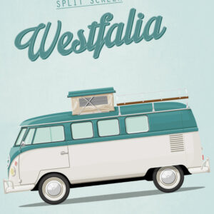 split screen westfalia koenmeloen