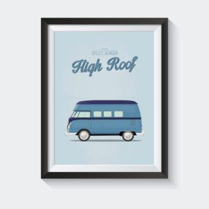 high-roof-koenmeloen-poser-t1-bus-type2