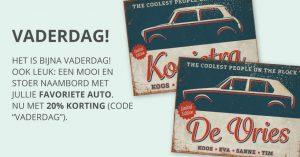 banner-homepage-staand-vaderdag-favoriete-auto-golf-mini-cooper