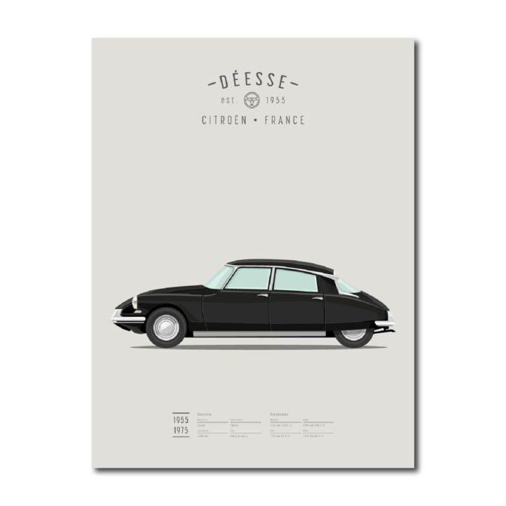 koenmeloen-ode-to-classic-cars-citroen ds