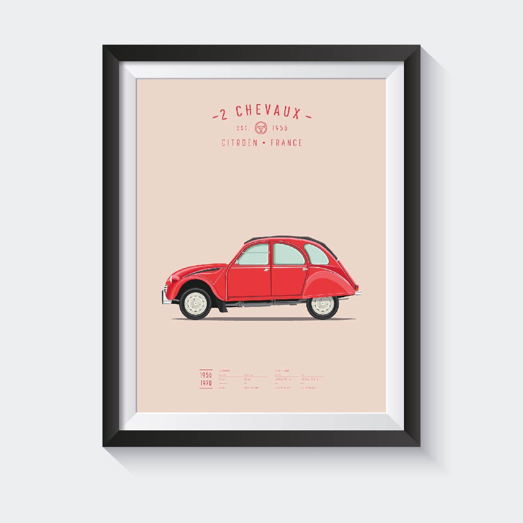 koenmeloen-ode-to-classic-cars-citroen 2cv