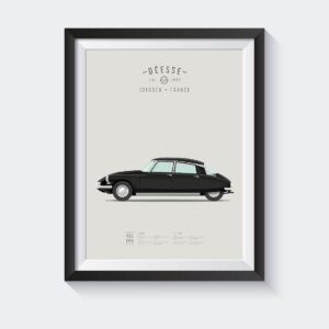 koenmeloen-ode-to-classic-cars-citroen ds