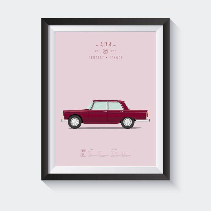 koenmeloen-ode-to-classic-cars-peugeot 404