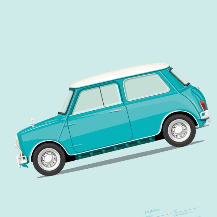 koenmeloen-ode-to-classic-cars-detail mini cooper