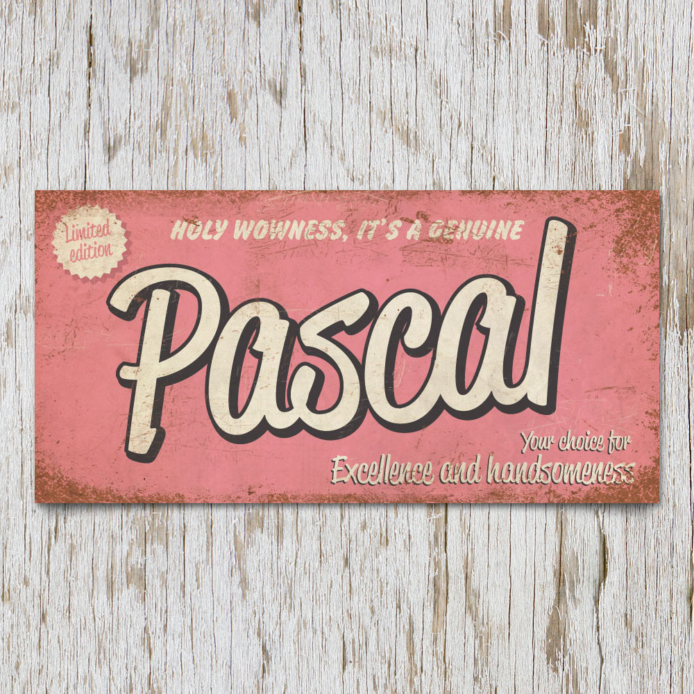 Naambord-Pascal-licht-roze-koenmeloen-naamborden