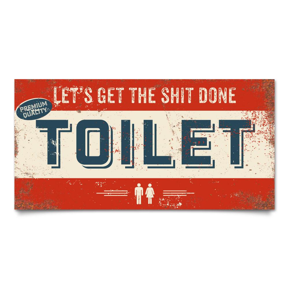 Bord-toilet-rood-blauw-koenmeloen-naamborden