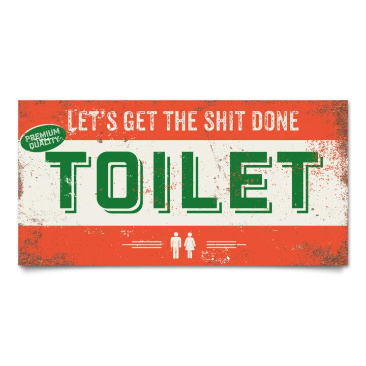 Bord-toilet-rood-groen-koenmeloen-naamborden
