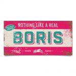 naambord-boris-pink-mint-motor-met-schaduw-koenmeloen-naamborden