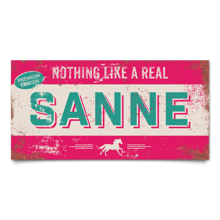 naambord-boris-pink-mint-paard-koenmeloen-naamborden