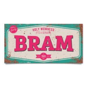 naambord-bram-mint-roze-wit-koenmeloen